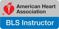 aha bls instructor logo